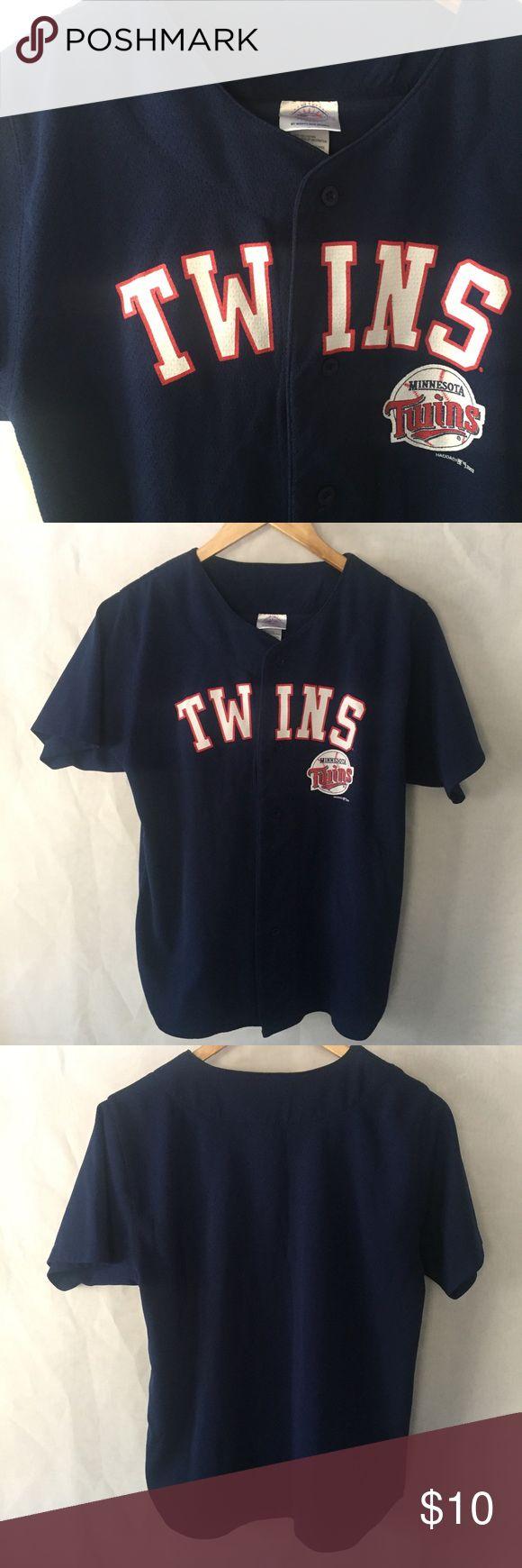 Boys MLB Twins Shirt Boys Minnesota Twins MLB shirt, EUC Shirts & Tops Tees - Short Sleeve