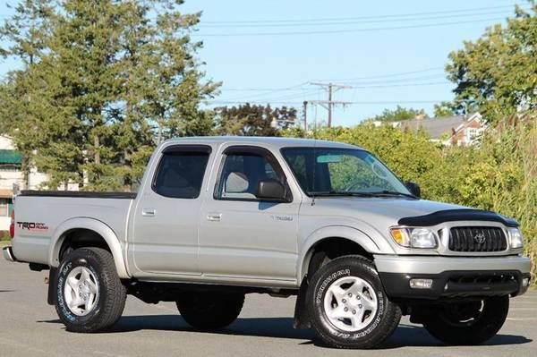 autotransmission2003 Toyota Tacoma $2000: QR Code Link to This Post 2003 Toyota Tacoma gas saver Low miles 132000 Automatic Power locks and…