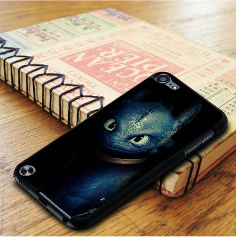 Toothless Dragon iPod 5 Touch Case