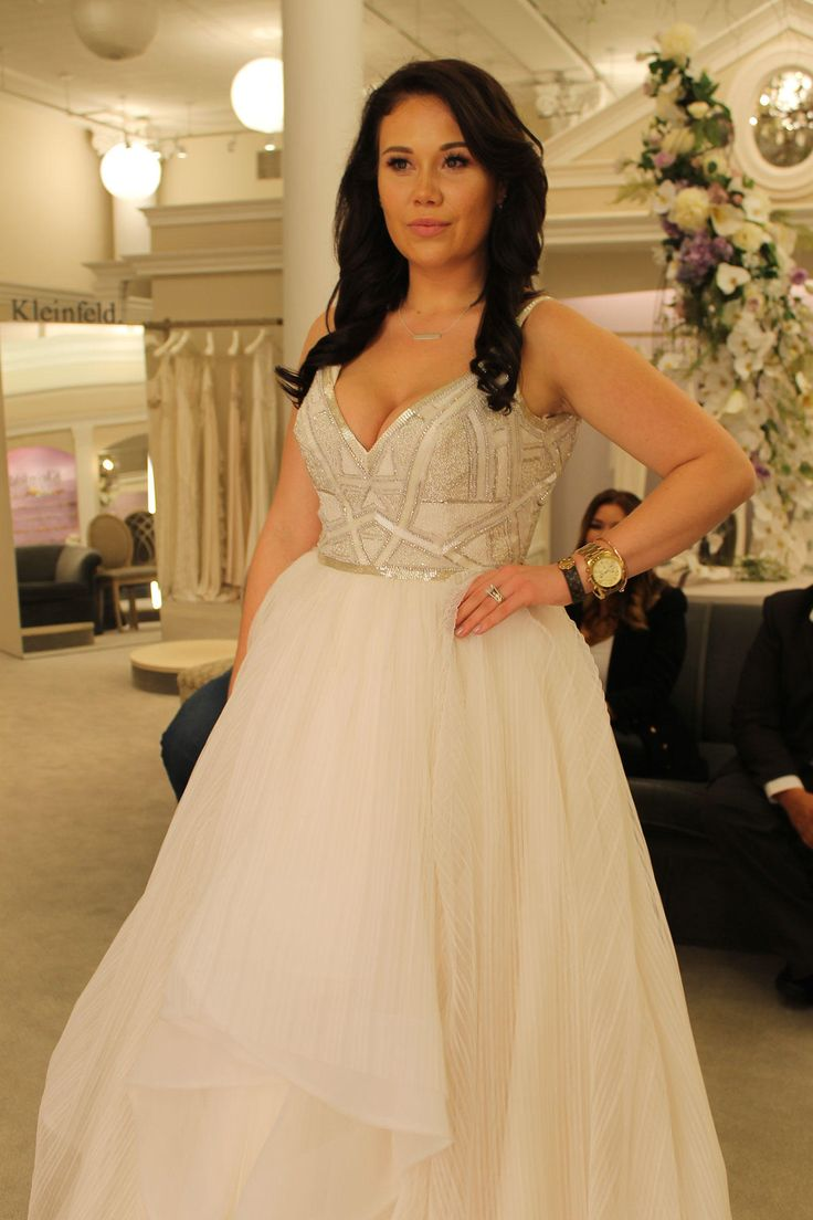 Official Site  SAY YES TO THE DRESS NY  ATLANTA  Cute