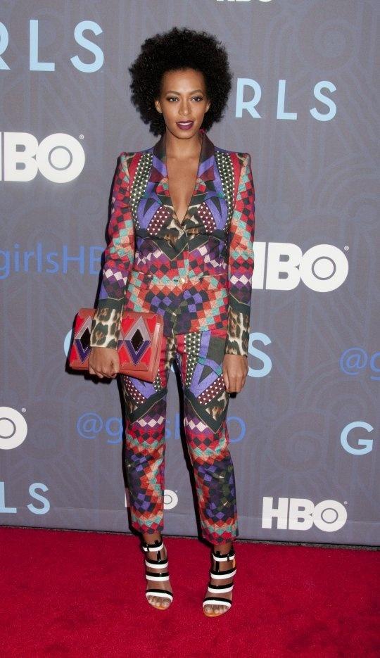 Printed pant suits. | Beauty & Fashion | Pinterest ...