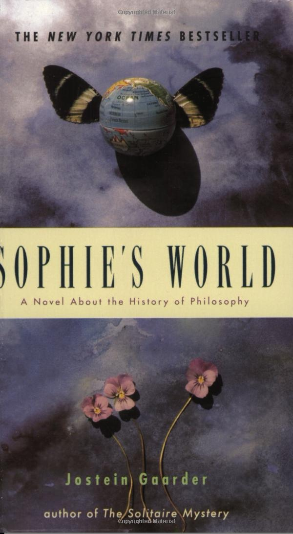 Recommend any good books on philosophy?