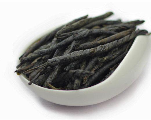 Новый 2014 китайский Kuding чай 250 г травяной чай горький чай уход за кожей большой лист ку дин горький ногтей чай органического здоровья зеленой пищи