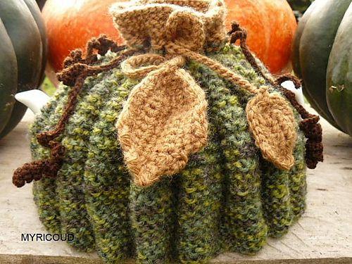 Ravelry: tea cozy free #knitting pattern by tea cosy