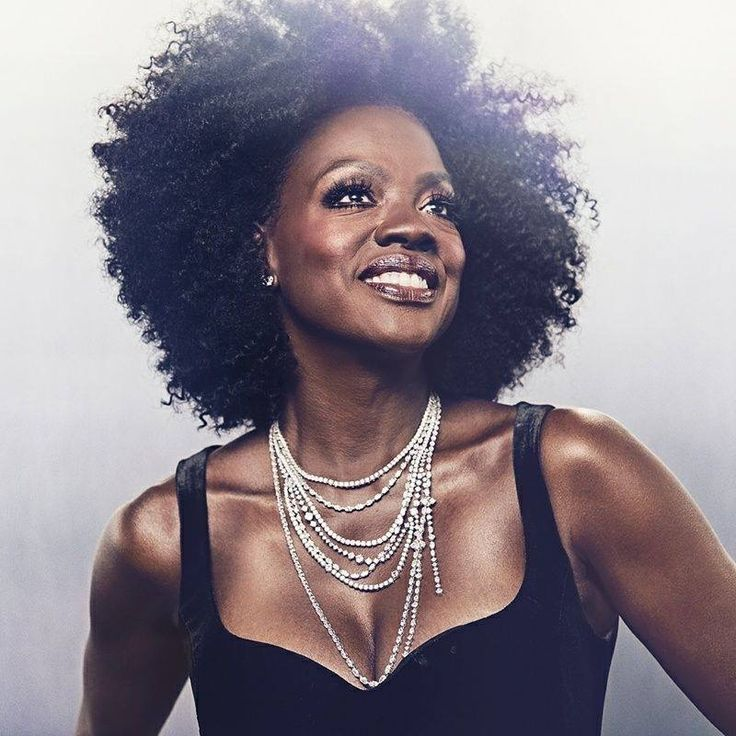 Viola Davis, Golden Globes 2018