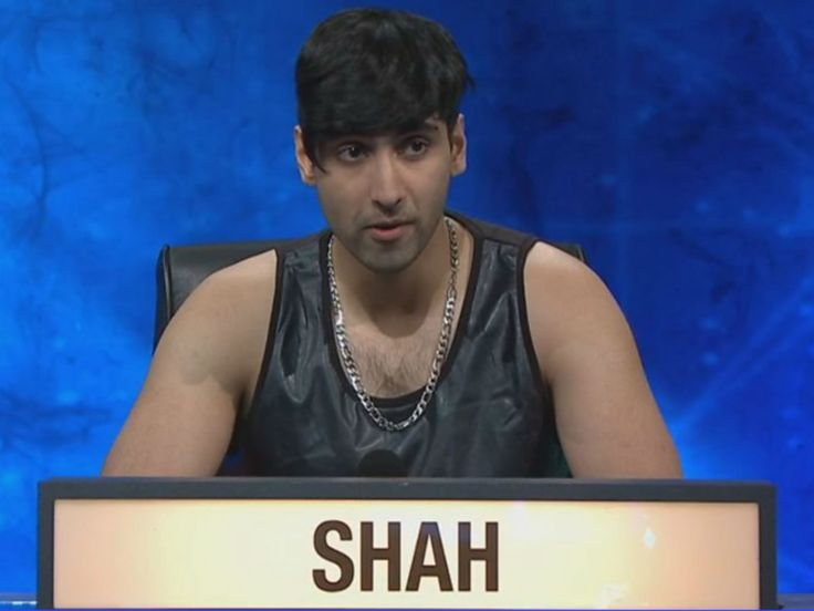 Cambridge University student Kaamil Shah got a taste of the viral spotlight yesterday when his decision to don a leather vest and gold chain on University Challenge sparked a social media frenzy.