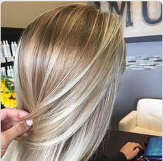 Let�s Got the Sandy Blonde Hair in 2015