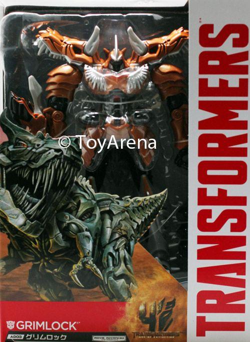 movie advance ad03 grimlock transformers action figure #transformer