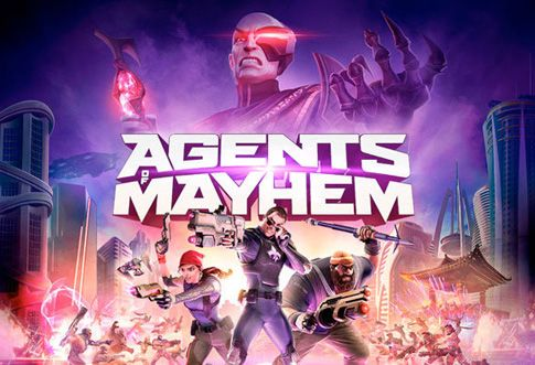Agents of Mayhem Game Review Agents of Mayhem has impressive visual style along with good combat and a wonderfully diverse cast of characters meant the game was filled with promise.   #AgentsOfMayhem #AgentsOfMayhemReview #ReviewGamers #GameReview #AgentsOfMayhemGameReview
