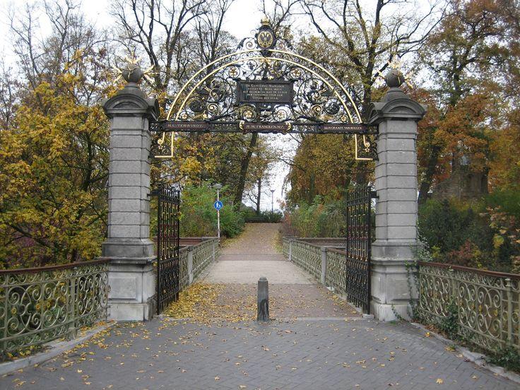 Parken Nijmegen