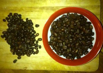 Wie mache ich den eigenen Kaffee?