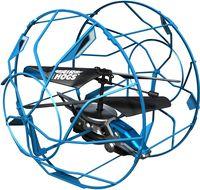 Air Hogs helikopter RC Roller Copter blauw-Vooraanzicht