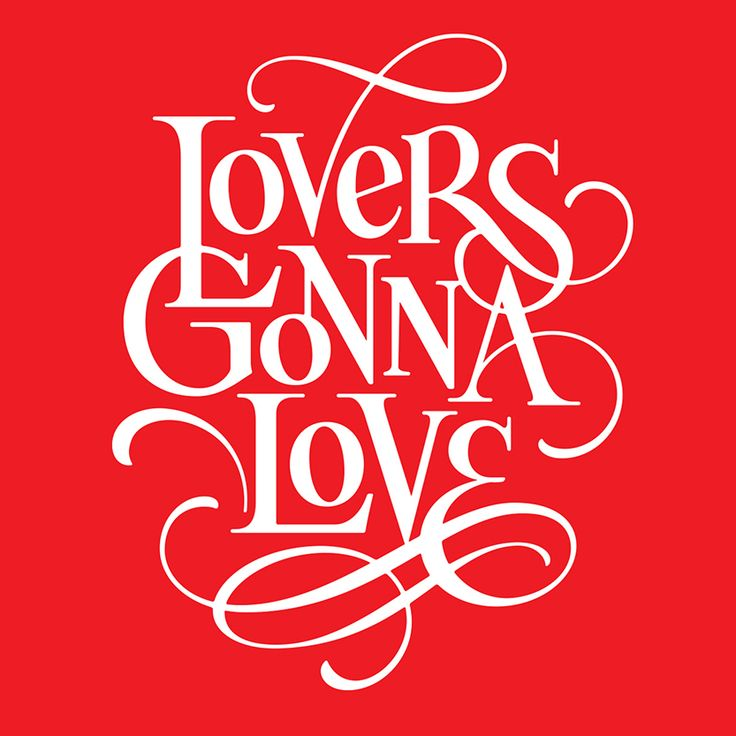 ...and typeface lovers gonna love rad typeface. || Pin_loversgonnalove_736px