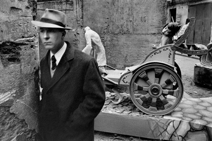 Josef Koudelka SPAIN. Valencia. 1973