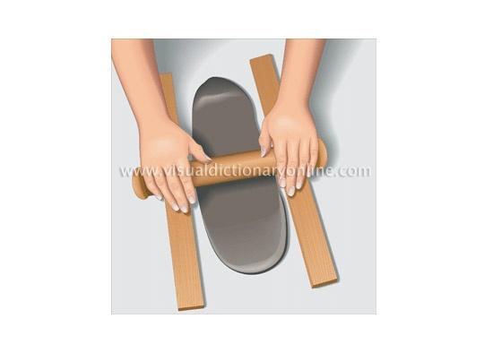 Ceramic Slab Houses visual.merriam-webster.com