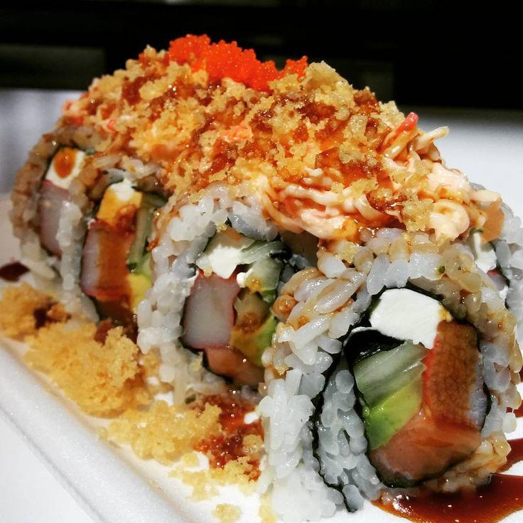 Best 25+ Tempura flakes ideas on Pinterest | Sushi rolls ...