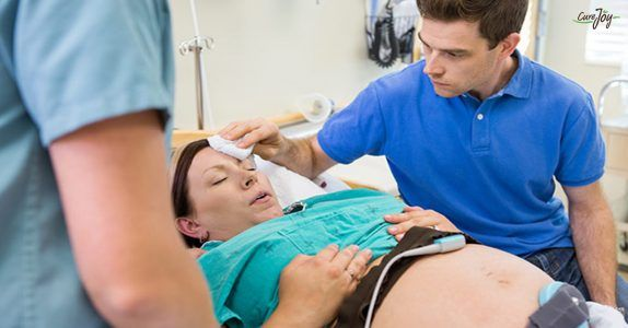 8 Reasons Your Partner Should Be There During Childbirth #news #alternativenews