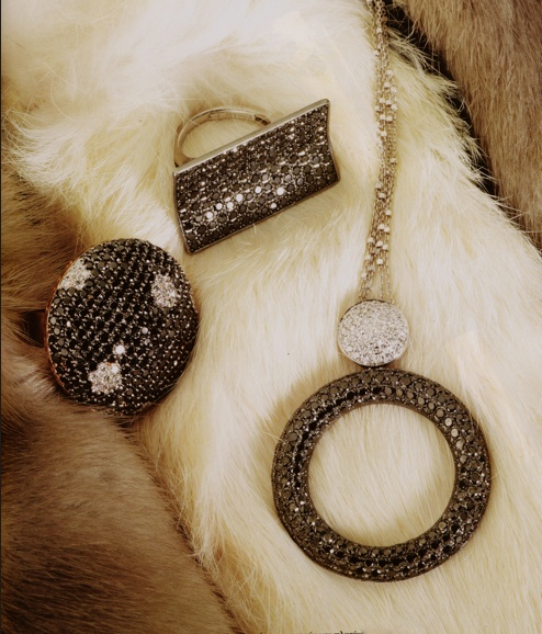 Xanthopoulos Jewelry in Athens, Greece