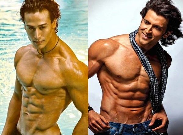 Hrithik Roshan and Tiger Shroff, the two of the most handsome superheroes of Bollywood are joining forces for Yash Raj Banner's next film.