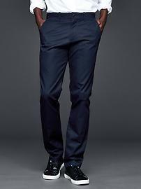 The khaki (skinny fit)