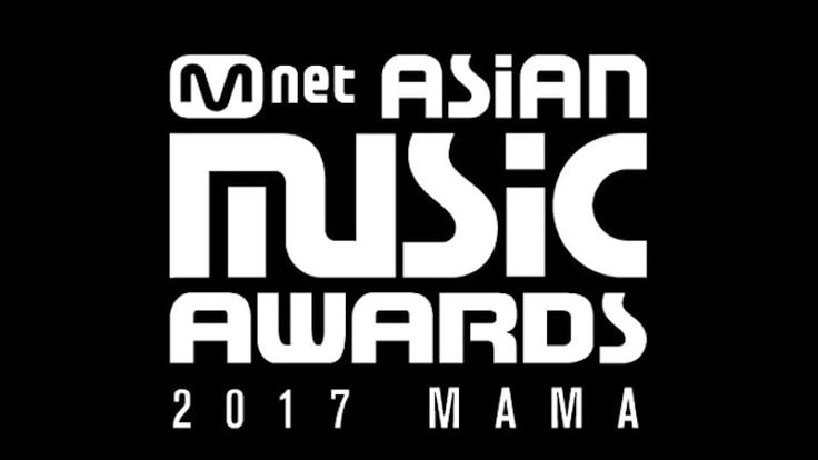 2017 MAMA Announces Nominees   Voting Begins