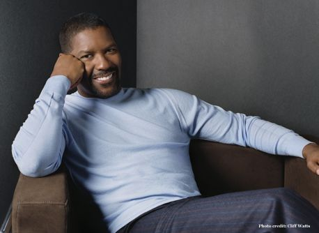 Life Lessons Shared by Denzel Washington in the November 2012 issue of Success Magazine.