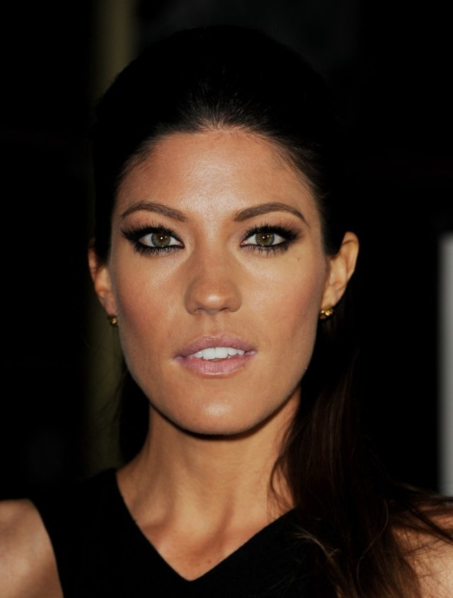 Jennifer Carpenter. If I could just be her, uh that would great. Thanks.