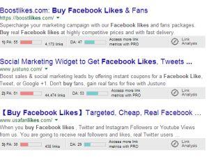 10 Facebook Marketing Mistakes To Avoid
