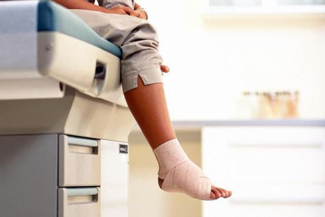 Ankle sprain rehab exercises are critical for a speedy and complete recovery from an ankle sprain. The following exercises can be used to rehab a Grade I ankle sprain.