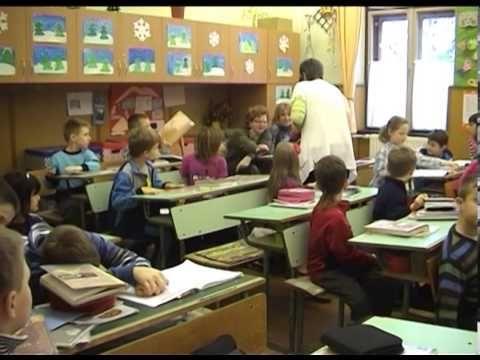 Bemutató óra magyar nyelv és irodalom 2 oszt 4