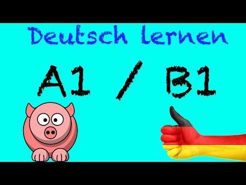 32 reflexive Verben mit Bildern veranschaulicht zum Hören und Nachsprechen. 32 German reflexive verbs with pictures and time to repeat. For children and begi...