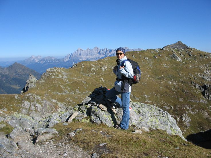Schladminger Tauern Austria