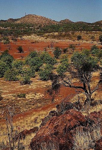 Cloncurry ... Queensland Outback.......http://www.bloggerme.com.au/states/carpenteria Australia