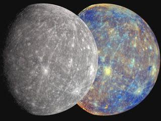 Astronomia e Universo: Galéria de Imagens - Os 8 planetas de nosso Sistem...