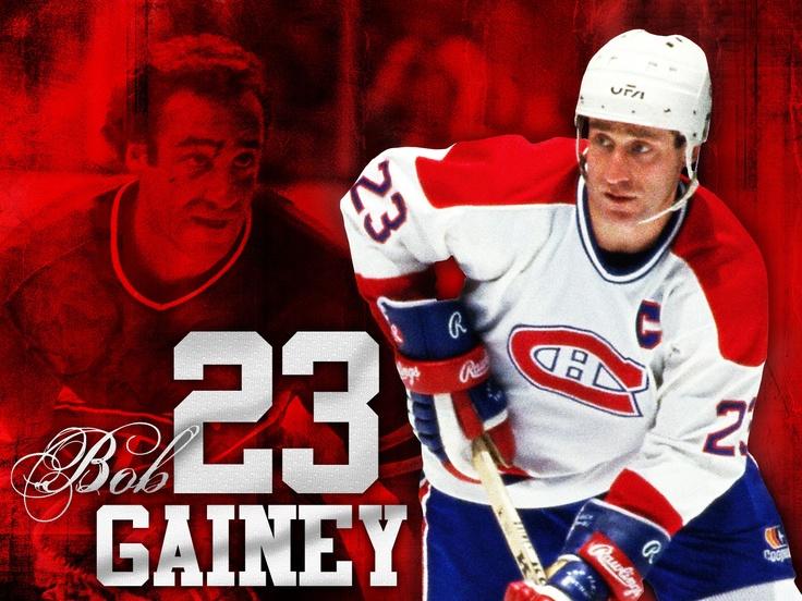 Bob Gainey