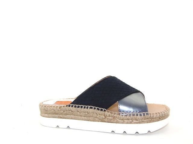 New forfice White Icon 2 Faux-Leather Sandals for Women Sale Online
