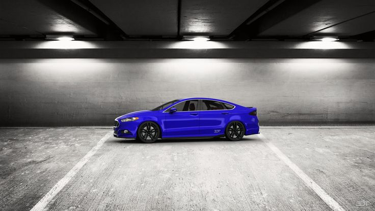 Checkout my tuning #Ford #Mondeo 2015 at 3DTuning #3dtuning #tuning