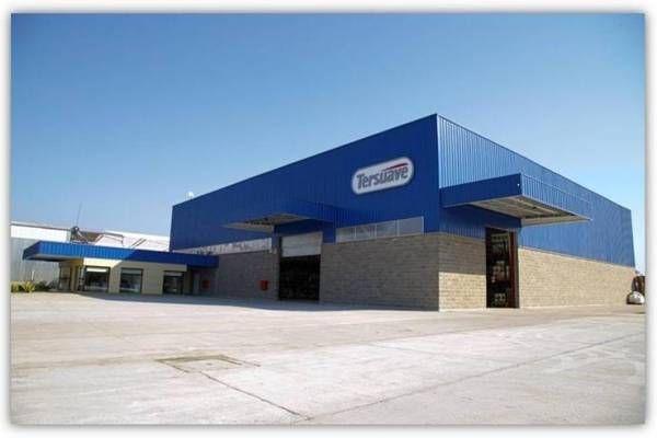 Tersuave inauguró una nueva sede administrativa y centro logístico en Tucumán