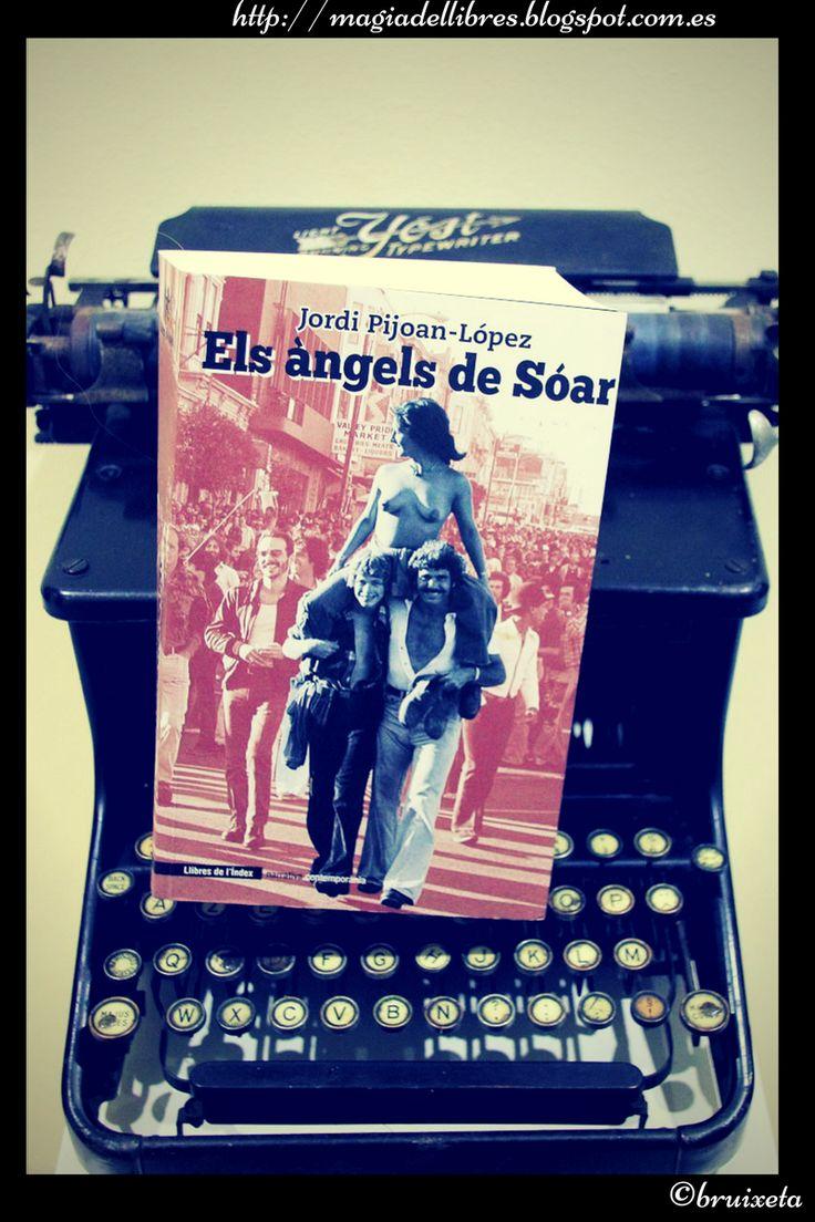 Els àngels de Sóar de Jordi Pijoan