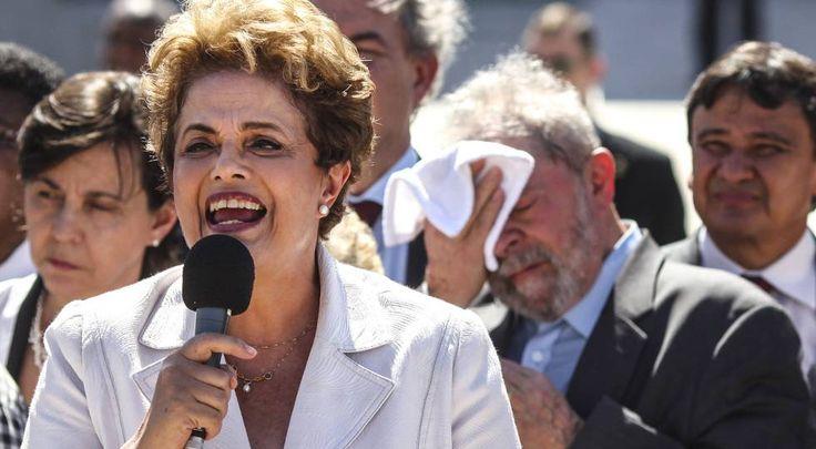 Mi blog de noticias: IMPEACHMENT DE DILMA ROUSSEFFRousseff apela a la m...