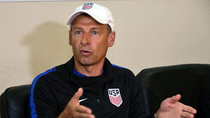 Verband reagiert auf Ergebniskrise: Klinsmann als US-Nationaltrainer entlassen