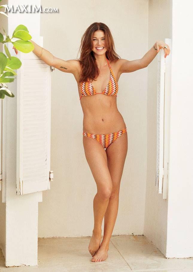 Resultado de imagem para Adrianne Palicki bikini