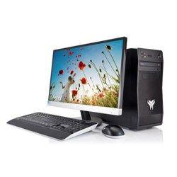 YOYOTech Virtue LD1 4GB 500GB Windows 8.1 Micro Tower Desktop