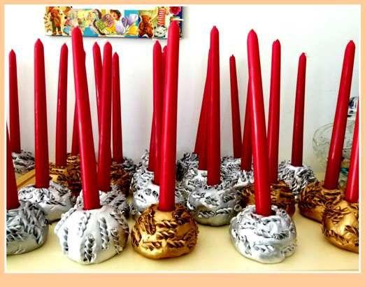 Espelmes Nadal