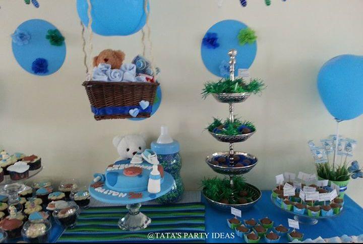 teddy bear baby shower baby shower ideas pinterest
