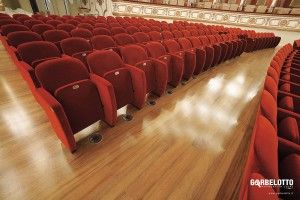 Joinery for your own personal or public theatre. www.cbmjoinery.com