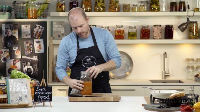 Kijk wat een handige video op Allerhande! Instock - fermenteren