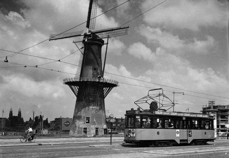 1953 Oostplein
