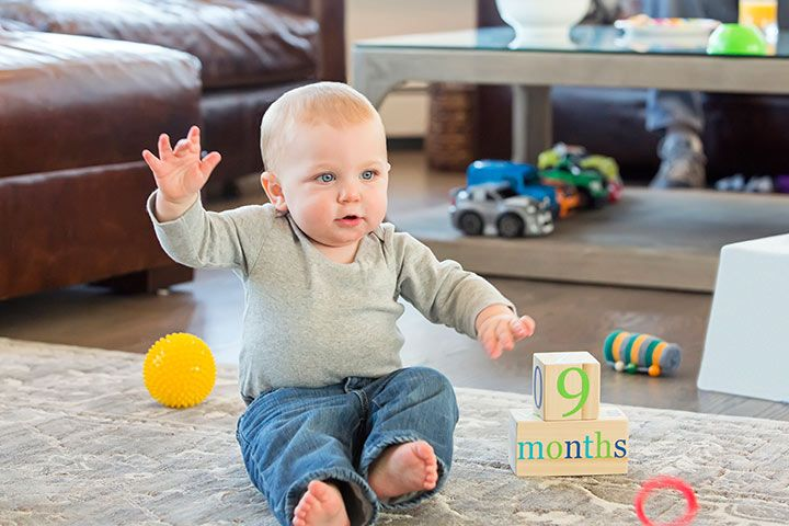 27 Best Toys For 9 Month Old Babies In 2020 | 9 month old ...