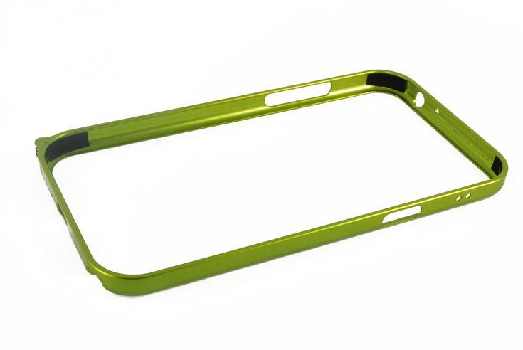 Чехол бампер Cross-Line железный Samsung N7100 Galaxy Note 2 (зеленый)  Чехол бампер Cross-Line железный Samsung N7100 Galaxy Note 2 (зеленый)